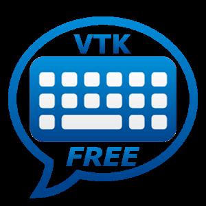 Voice Typing Keyboard VTK Free - AppRecs