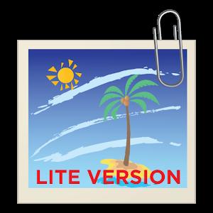 PhotoTag Lite icon