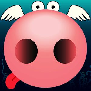 Fairy Pig icon