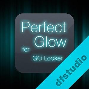 Perfect Glow Go Locker Theme icon