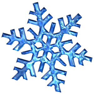 Snowflakes FREE live wallpaper icon