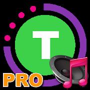Tabata Timer PRO icon