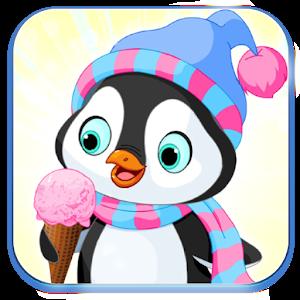 Super penguin Jump icon