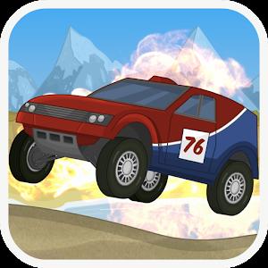 Blast Driver icon