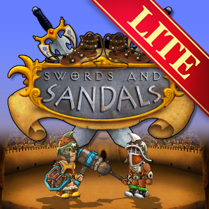 Swords and Sandals Lite icon