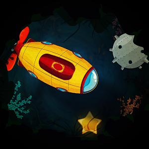 Underwater Adventures Free icon