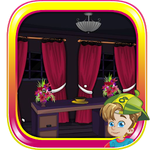 Escape Games - Haunted House icon