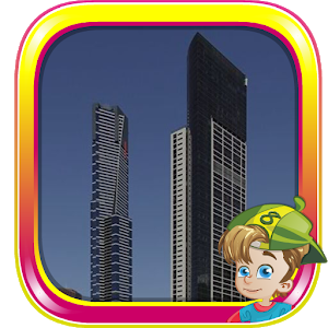 Escape From Eureka Tower icon