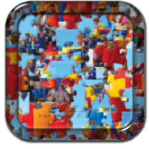Jigsaw Planet icon