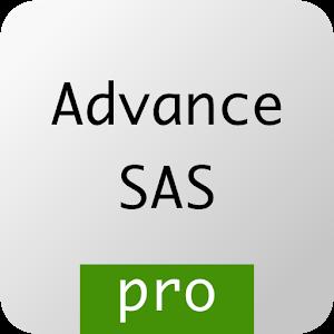 Advance SAS Practice Exam Pro icon