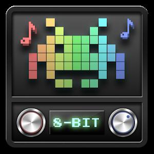 Retro Games Music - 8bit Sound - AppRecs