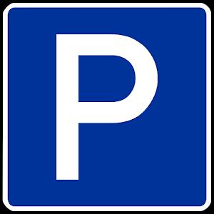 Оплата парковки Минск icon