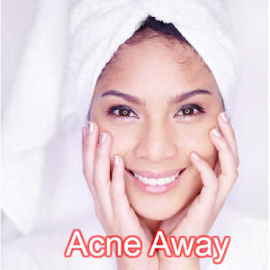 Acne Away Home Remedies Help icon