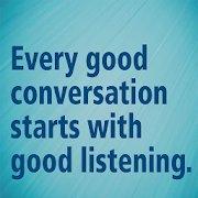 Active Listening Skills icon
