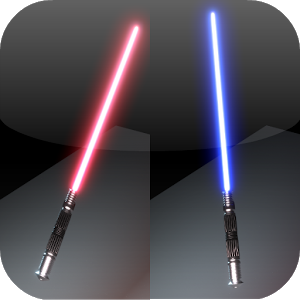 Lightsaber App Deluxe icon