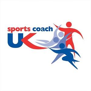 sports coach UK icon