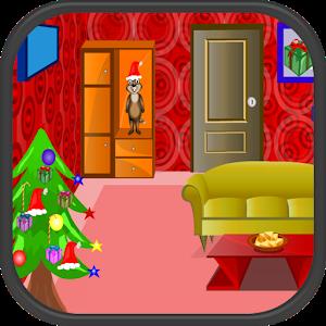 Christmas Room House Escape icon