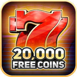 Bonus Vegas Slots - Slots Free icon