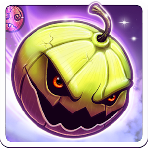 Pumpkin Shot! TrickTreat FREE! icon