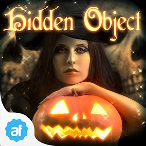 Hidden Object Mystery: Happy Halloween icon