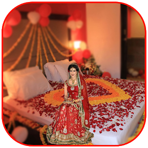 Suhagrat Bedroom Decoration icon