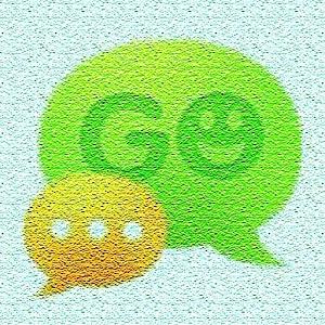 GreenStone Theme for GoSMS Pro icon