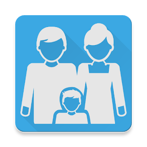 Parental Control: Data Monitor icon