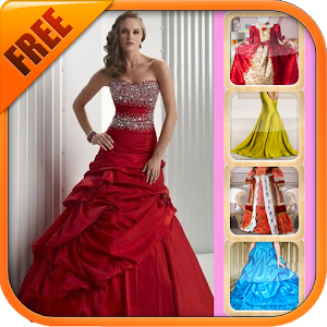 Prom Dresses 2016- Makeup Prom icon