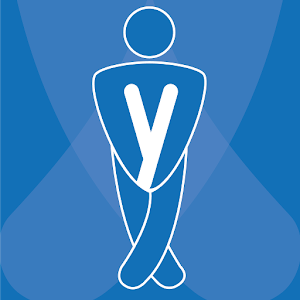 Squeezy Men: NHS Pelvic Floor icon
