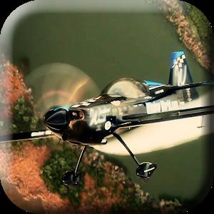 Aerobatics Live Wallpaper icon