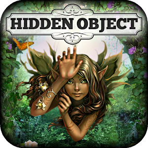 Hidden Object Games icon