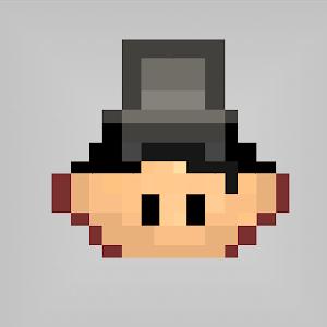Pixel Detective icon