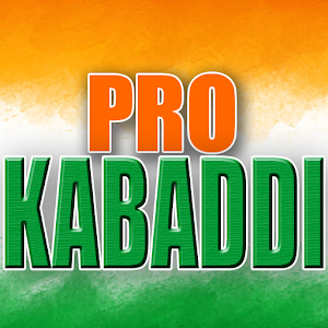 Pro Kabadi Season 4 icon