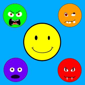 Angry Balls icon