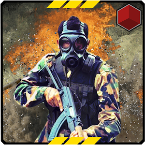 Elite SWAT Commando:killer icon