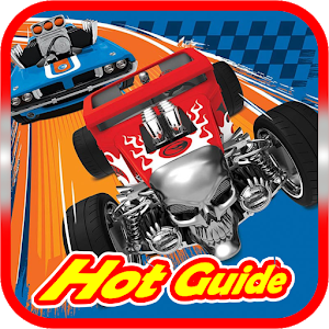 New Hot Wheels : Race Off Tips icon