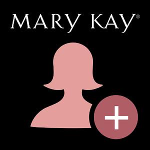 Mary Kay myCustomers+ icon