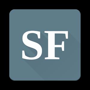 Smartfiction icon