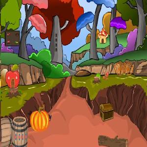 Colorful Parrot Escape icon