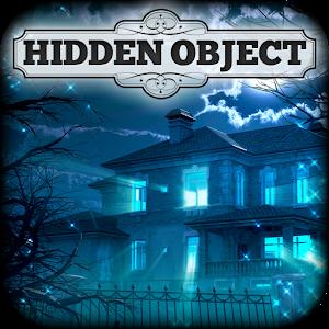 Hidden Object: Halloween House icon