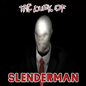 The Dusk Of Slenderman icon