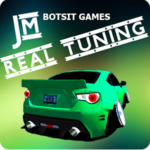Jm Real Tuning icon