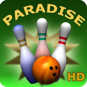 Bowling Paradise Pro icon