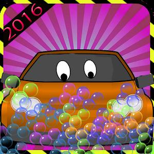 Car Wash and Decorate Fun icon