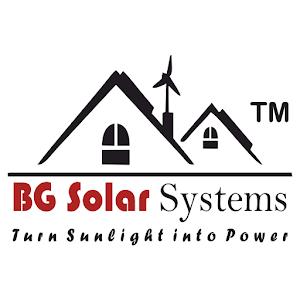 BG Solar Systems icon