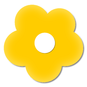 Flowers Interactive Wallpaper icon