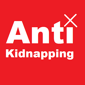 Anti Kidnapping icon