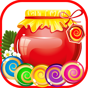 Jelly Bubble Bust icon