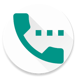 My Phone Number icon