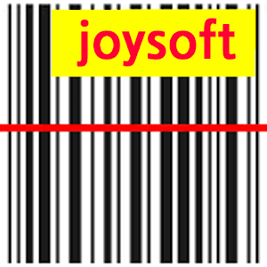 Joycode - QR code Scanner Read icon
